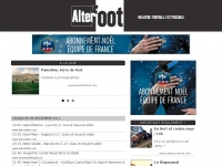 Alterfoot.com