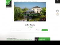 Lesmaisonsbm.com - Les Maisons BARBEY MAILLARD, constructeur Maison Moderne de Plain pied