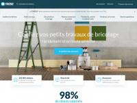 frizbiz.com