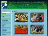 activites-canines.com