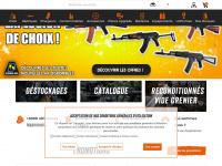 phenixairsoft.com