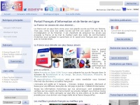 france-export.fr Thumbnail