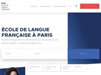elfe-paris.com