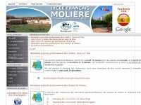 lycee-moliere-madrid.org