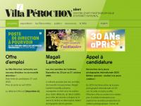 Cacp-villaperochon.com