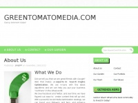greentomatomedia.com