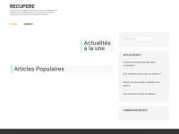 recupere.fr