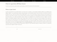 pokergratuit.net