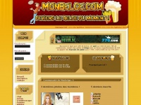 monbelge.com