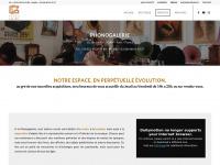 phonogalerie.com