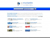 les-encyclopedies.com