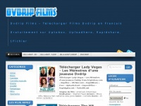 Dvdrip-films.com - DvdripFilms, Téléchargement gratuit de Films Dvdrip French Uptobox