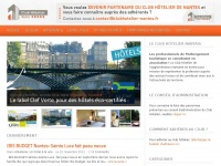 Clubhotelier-nantes.fr