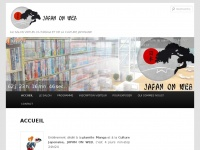 Japan On Web | Le salon virtuel de la culture japonaise