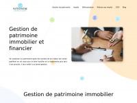 patrimoineconsultant.fr
