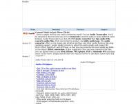 audio-transcoder.com
