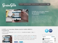 graine2geek.com