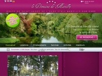 domainedemarcilly.com