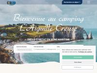 campingaiguillecreuse.com