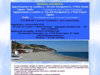 mimosa-savoisien.com