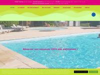 campingvizille.com