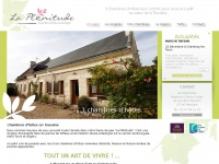 Chambres-dhotes-touraine.fr