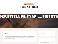 yvan-colonna.com