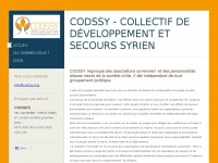 Codssy.org