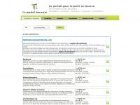 portail-bourse.com