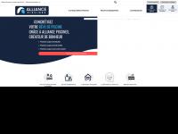 alliancepiscines.com
