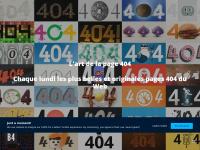 bonjour404.fr
