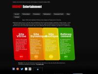 urbnet-entertainment.com