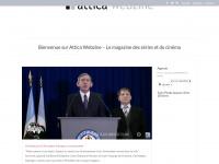 atticawebzine.com