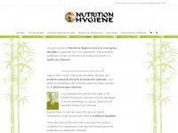 nutrition-hygiene.com