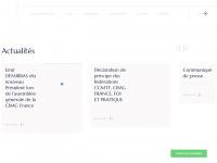 Cimgfrance.fr