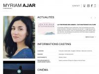 myriam-ajar.com