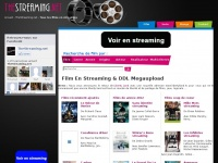 Film streaming et megaupload