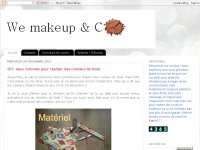 we-makeupandco.blogspot.com
