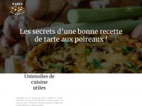 tarte-aux-poireaux.fr