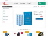 tektvshop.com