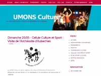 umons-culture.be