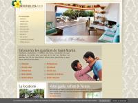 immobilier-sxm.com