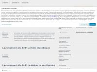 Cahierslautreamont.wordpress.com
