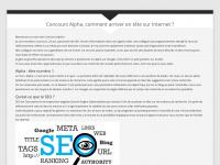 concours-alpha.fr