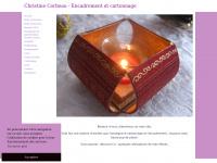 christinecorbeau.com