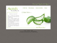aloeveraparis.com