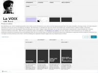 Lavoixetlesmots.wordpress.com
