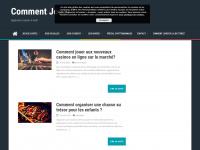 Commentjouer.fr