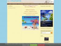 le-strapontin.com