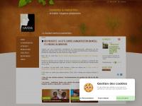 Savena-humanitaire.fr